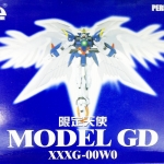 MG Wing Gundam Zero Pearl Gloss