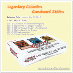 Legendary Collection : Gameboard Edition (TCG)