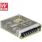 Meanwell LED Driver NES 50-12/24