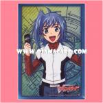 VG Sleeve Collection Mini : Starter Set 2012 Blue (VG-HS03) 53ct.