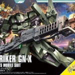 Striker GN-X (HGBF)