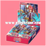 G Collector Pack 4 : Soul Strike Against The Supreme (VGT-G-CP04) - Booster Box