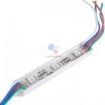 LED Module 5050 3LED RGB