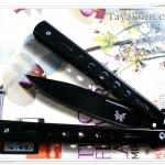 มีดควง Balisong Black BM TK2013/00412