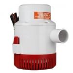 วิธีการดูแลรักษาปั๊มน้ำ DC12V/24V ( ปั๊มแช่/ปั๊มไดโว่ )