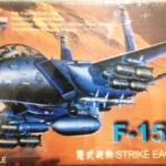 1/144 F-15E Strike Eagle