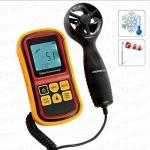 WM04-เครื่องวัดความเร็วลม ใบพัดแยก Digital Handheld Wind Speed Meter Anemometer