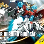 Star Burning Gundam (HGBF)