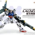 MG Launcher Strike Ver. RM [Momoko]
