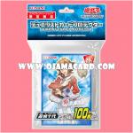 「Pre-Order」Yu-Gi-Oh! Official Card Game Duelist Card Protector Sleeve - Judai Yuki 100ct.