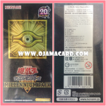 Millennium Pack [MP01-JP] - Booster Box (JA Ver.)