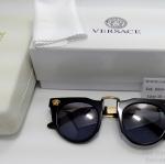 VERSAC VE 2316/S 58-17-140 95S/GRAY < ดำ >