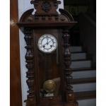 นาฬิกาลอนดอน2ลานตีพิเศษ รหัส10261el