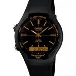 นาฬิกาข้อมือ คาสิโอ Casio Standard รุ่น AW-90H-9EVDF สำหรับผู้ชาย