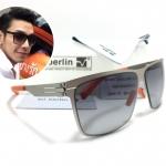 แว่นกันแดด ic berlin model siviob pearl 62-12 <กันเมทัล>