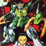 HG Wing 1/100 Nataku