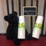 Aubrey Organics, E Plus High C, Natural Roll-On Deodorant, 3 fl oz (89 ml)