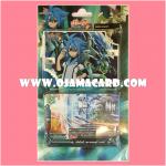 "BF Life Counter Vol.03 / บัดดี้ไฟท์ไลฟ์เคาน์เตอร์ Vol.03 + ""Star Dragon World"" Half Deck"