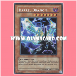 VB5-003 : Barrel Dragon / Revolver Dragon (Secret Rare)