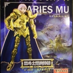 Cloth Myth EX Aries Mu [Toy Zone]