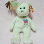 ตุ๊กตาหมียี่ห้อ ty - April