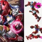 HG AGE 1/144 Gundam AGE-1 Titus [Momoko]