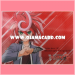 Cardfight!! Vanguard G Deck Box / Holder - Chrono Shindou