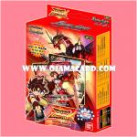 Battle Spirits Sword Eyes : Shining Charge (SD10) แบทเทิลสปิริตส์ ซอร์ดอาย สตาร์ทเตอร์ 10 (ภาค 5 ชุด 1)