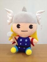 ตุ๊กตา marvel the avengers : Thor