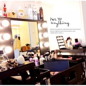 Makeup Station Gigantic