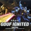 HG SEED (31) 1/144 Gouf Ignited thumbnail 1