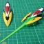 MG 1/100 XXXG-01D Gundam Deathscythe EW Ver. [Momoko] thumbnail 5