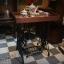 โต๊ะขาจักรsinger สำหรับ เครื่องดื่ม-อาหาร รหัส131160ts thumbnail 9