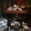 โต๊ะขาจักรsinger สำหรับ เครื่องดื่ม-อาหาร รหัส131160ts thumbnail 10