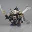 Non Scale BB Musha Crossbone Gundam Blue Ver. thumbnail 3