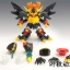 Non Scale SD Genesic Gaogaigar thumbnail 8