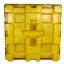 แผ่นรองรับ ถังสารเคมี ขนาด 4 ถัง รุ่น SPP104 (Spill Pallet | Poly Spill Pallet 4 Drum ) thumbnail 5