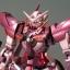 HG 00 (10) 1/100 GN-001 Gundam Exia EXF (Trans-Am Mode) thumbnail 2