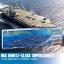 1:500 USS Nimitz-class CVN-68 Aircraft SuperCarries(5 in 1) [Trumpeter] thumbnail 1