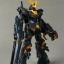 MG 1/100 (6639) RX-0 Unicorn Gundam 02 Banshee [Daban] thumbnail 16