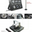 โคมไฟโรงงาน LED Low Bay 480W เหลี่ยม thumbnail 4