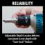 สว่านไขควงไฟฟ้า ปรับรอบ 0-4,000 RPM FS4200 ยี่ห้อ Makita (JP) Screwdriver thumbnail 5