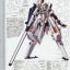 1/100 RX-124 Gundam TR-6 Woundwort [Cutecube] thumbnail 1