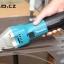 กรรไกรไฟฟ้า ตัดโค้ง วงเลี้ยวแคบ 1.0 มม. (20 GA) รุ่น JS1000 ยี่ห้อ Makita (JP) Metal Shear 380W thumbnail 8
