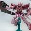 HG OO (31) 1/144 GN-001 Gundam Exia Trans-Am Mode thumbnail 6