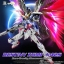 MG 1/100 Destiny Ver.MB + Wing Effect parts + Base [Momoko] thumbnail 1