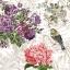 กระดาษแนปกิ้น เดคูพาจ ลายดอกไม้ 400 thumbnail 1