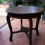 โต๊ะเชคโกไม้สัก(งานใหม่) รหัส6560tc thumbnail 6