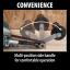 """เครื่องขัดสายพาน 1-3/16""""x 21"""" 30mm x 533mm รุ่น 9031 ยี่ห้อ Makita (JP) Belt Sander 9mm thumbnail 9"""