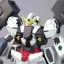 HG 00 (04) 1/100 GN-004 Gundam Virtue thumbnail 2